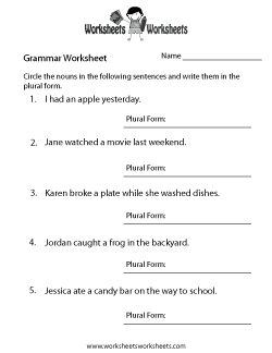 Incredible English Worksheets Free English Worksheets For Teachers Parents Easy Diy Christmas Decorations Tissureus