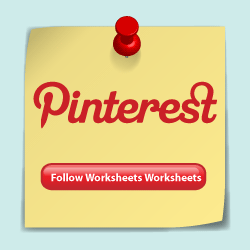 See Our Free Worksheets on Pinterest