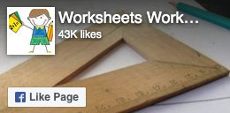 Worksheets Worksheets Facebook Page