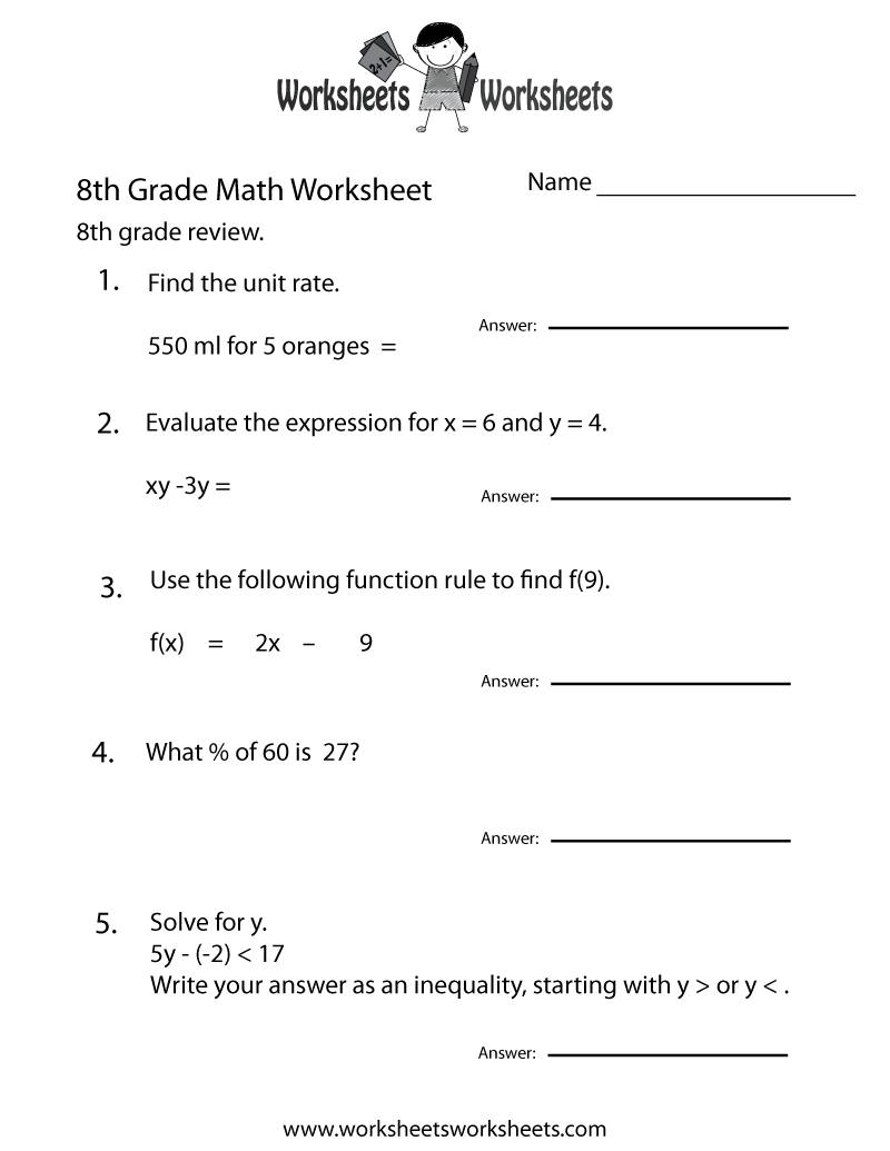 Second Grade Fraction Worksheets – Math Worksheets Second Grade